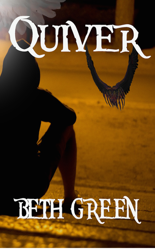 Award Winning Book: Quiver